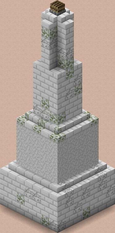 Gondor Obelisk
