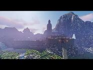 Legends of middle earth- Helms deep