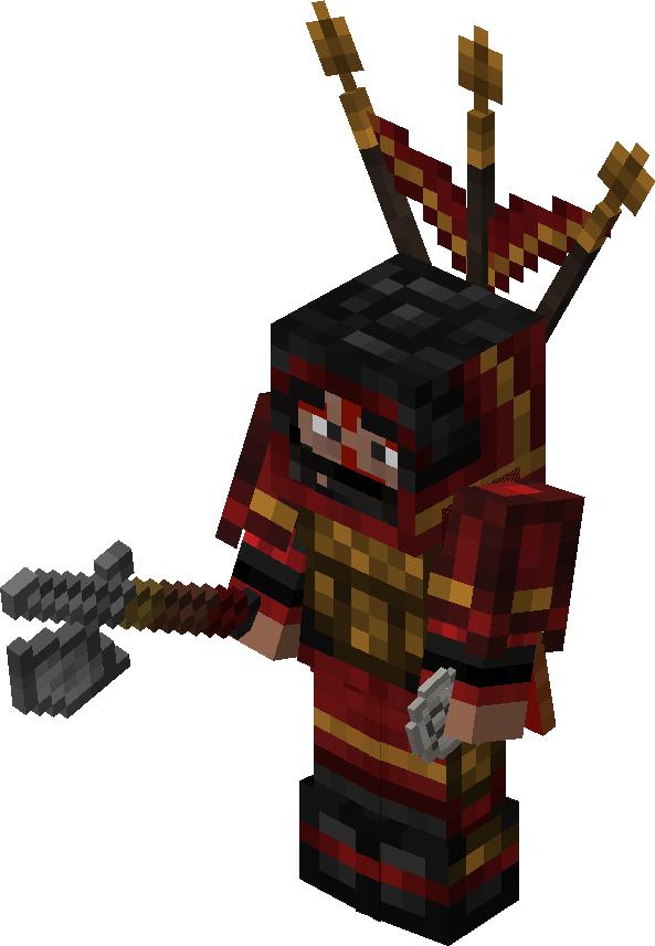 Coast Southron Warlord