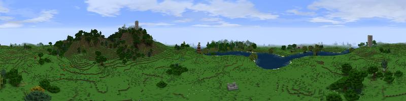 Panorama Eriador