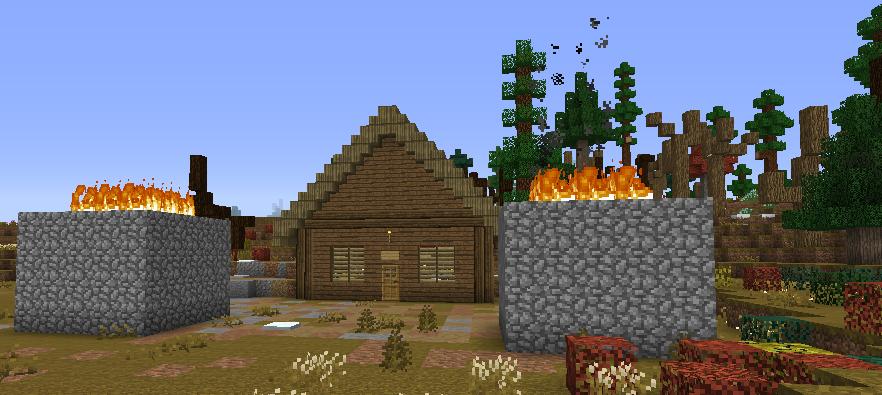 Gruk's House