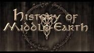 History of Middle-Earth Trailer IV-1