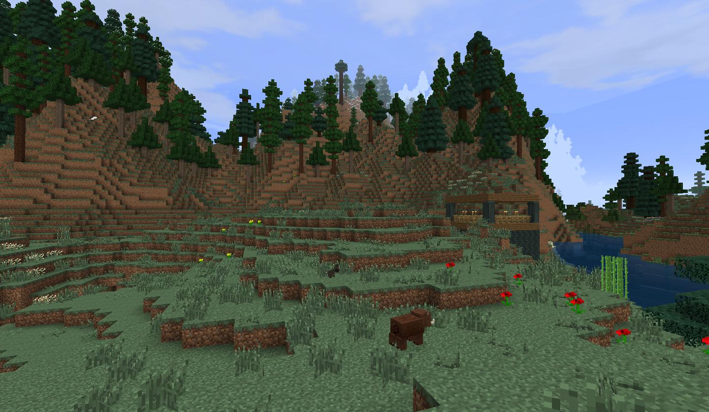 Iron Hills