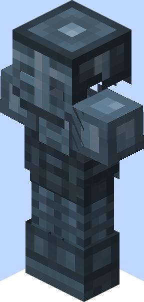 Blue Dwarven Armour
