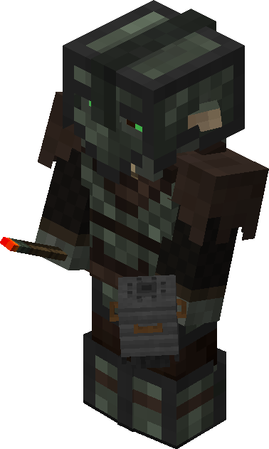 Mordor Orc Bombardier