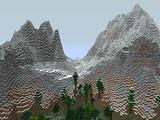 Мглистые горы
