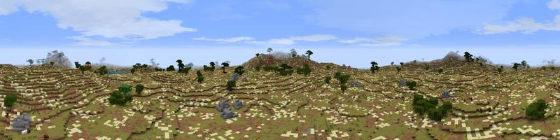 Panorama Harnedor