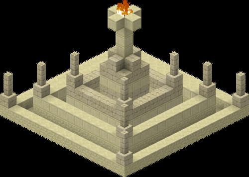 Harad Obelisk