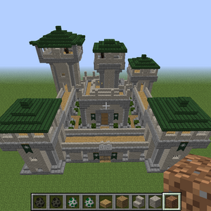 Building Tips The Lord Of The Rings Minecraft Mod Wiki Fandom