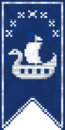 Dol Amroth Banner