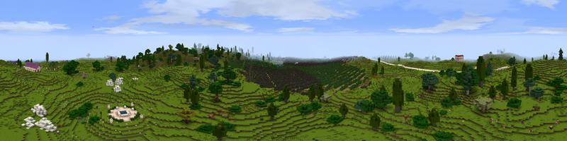 Panorama Dorwinion