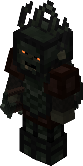 Black Uruk Archer