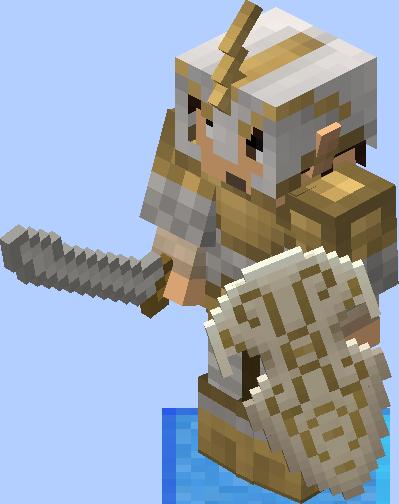 Galadhrim Warrior