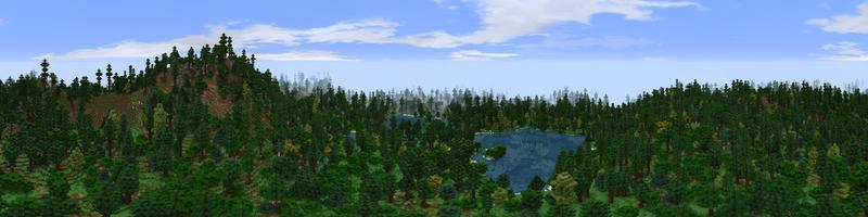 Panorama Eryn Vorn