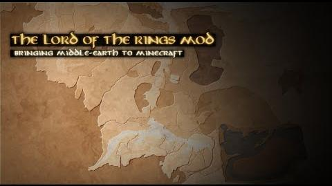 Lord of the Rings Mod
