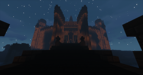 Minas Morgul Ancar
