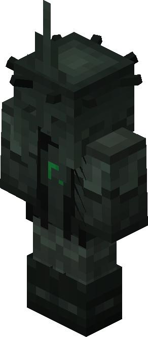 Morgul Armour