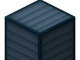Blue Dwarven Steel Ingot