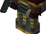 Dwarf Commander