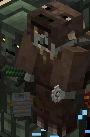 Angmar Orc Trader