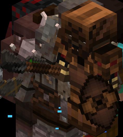 Morwaith Warrior