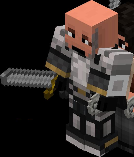 Gondorian Captain
