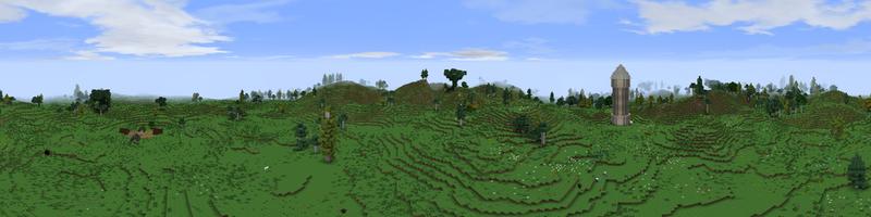 Panorama Tower Hills