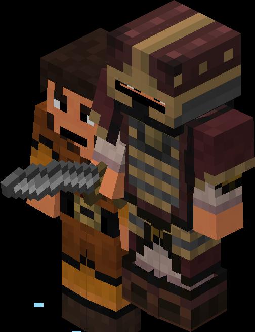 Easterling Warrior