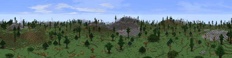 Panorama Erebor