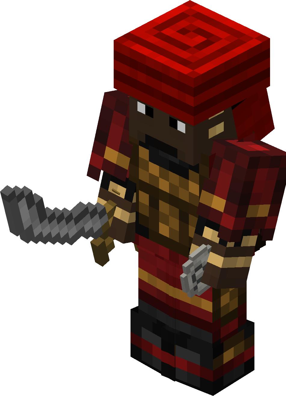 Morwaith Mercenary