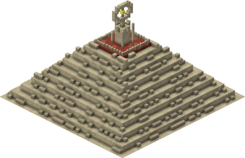 Harad Pyramid