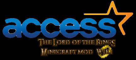 Calanon Evergreen/Access LoTR Minecraft Mod Wiki