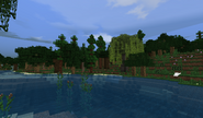 Old Forest B27.2 - A flood of fresh air