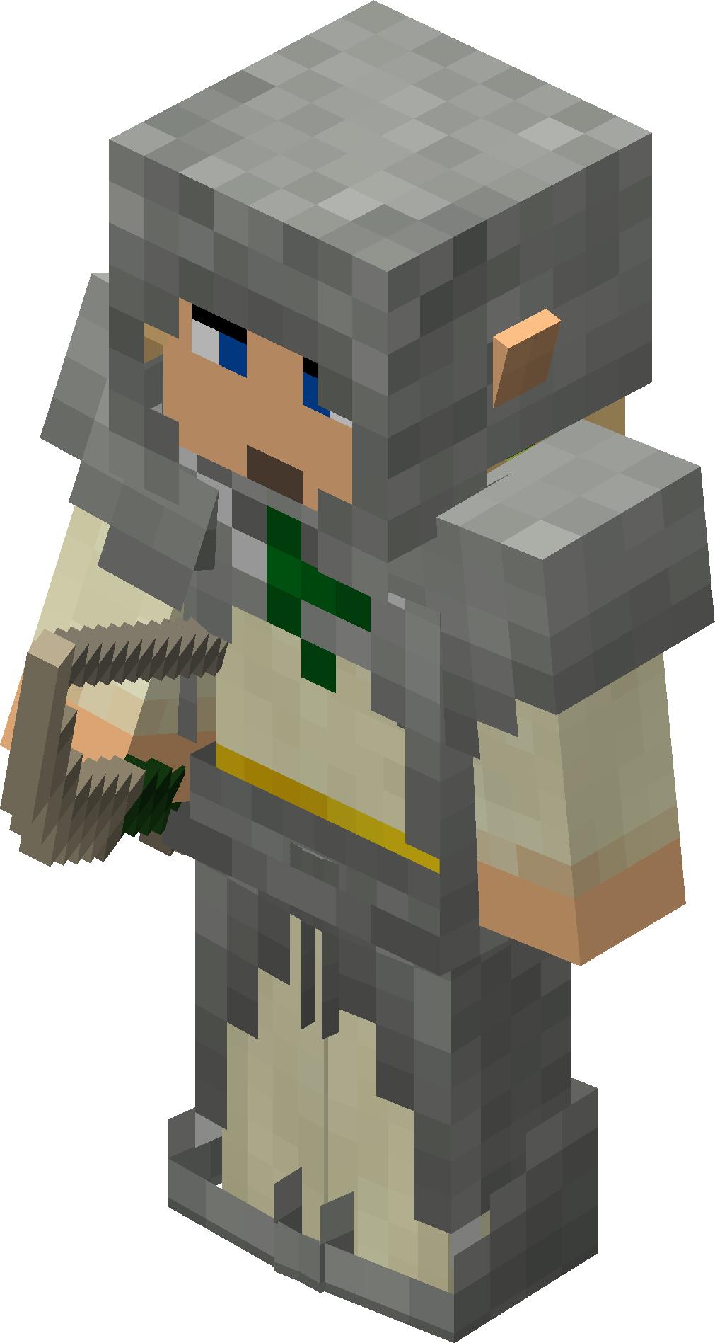 Galadhrim Warden