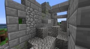 Small Stone Ruins - Walls