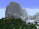 Blue Mountains (Biome)