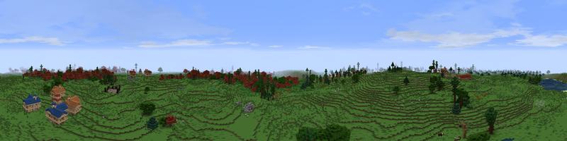Panorama Dale