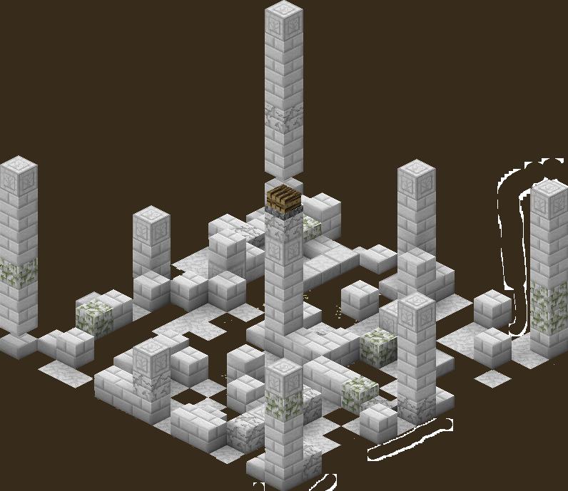 Gondor Ruins