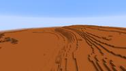 Near Harad Red Desert