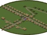 Поселение земель Бри