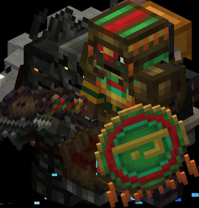 Taurethrim Warrior