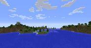 Islands Sea Old