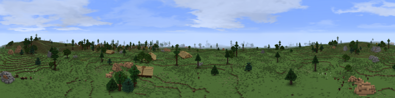 Panorama Adornland