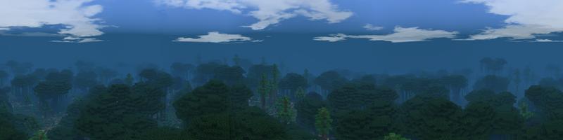 Panorama Mirkwood
