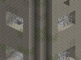 Ruined Dúnedain Tower