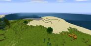 Dorwinion coast