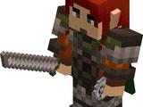 Wood-elf Captain