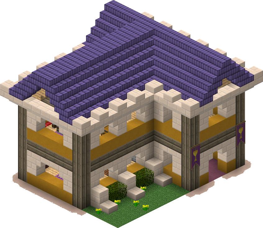 Dorwinion House
