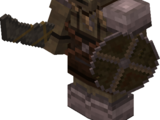 Half-troll Warrior