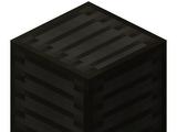 Black Uruk Steel Ingot
